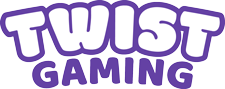 TWIST Gaming Logo